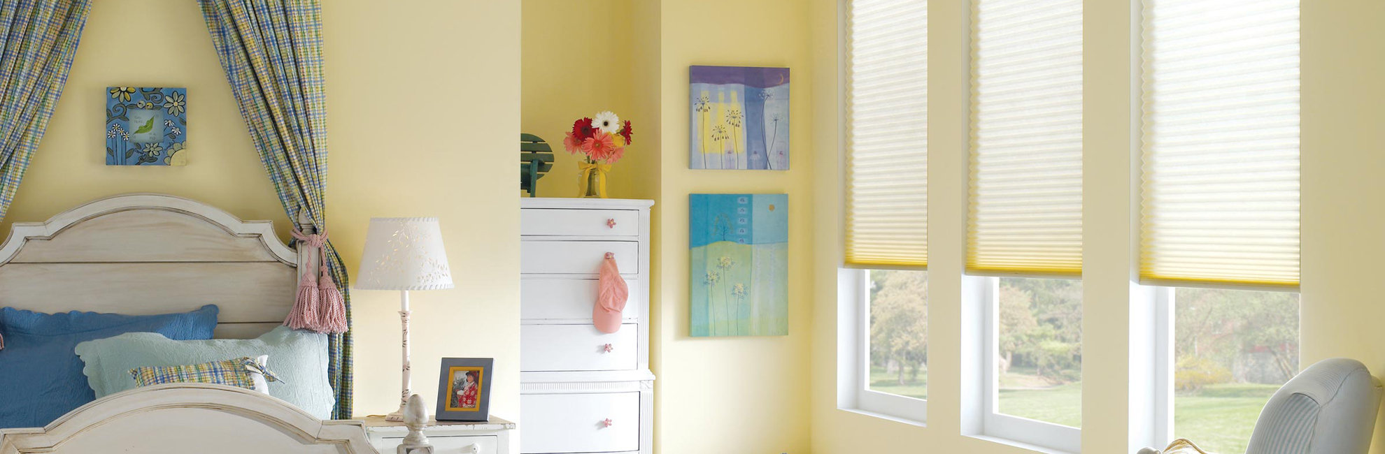 yellow_room_blinds_honeycomb